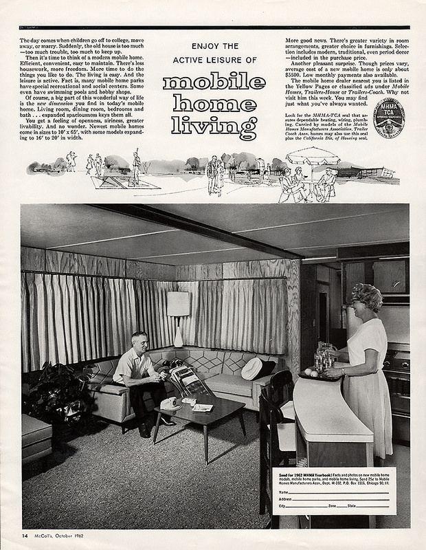 Vintage S Florida Beach Trailers Kodachrome