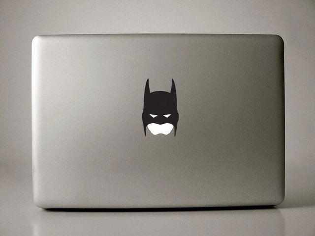 mac-batman