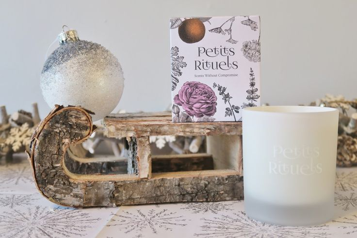 Christmas Gift Guides Amber's Beauty Talk | Petits Rituels Candles