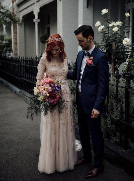 BellaDonna | Bridal Designs and Gowns