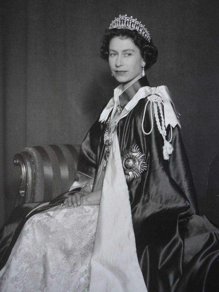 queen elizabeth - photo #39