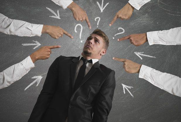 10 claves de autoconfianza para líderes inseguros | Alto Nivel