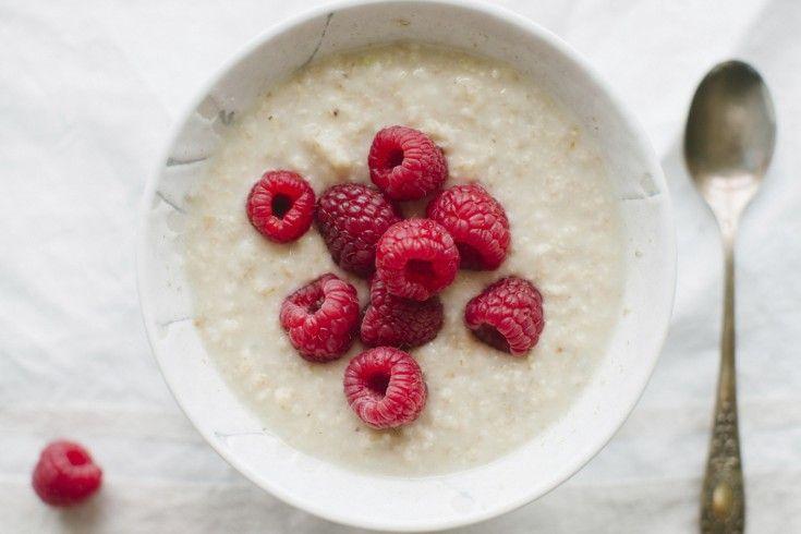 Havermout is hip: maak heerlijke overnight oats - Culy.nl