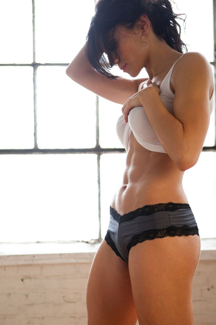 girls with abs sex gifs