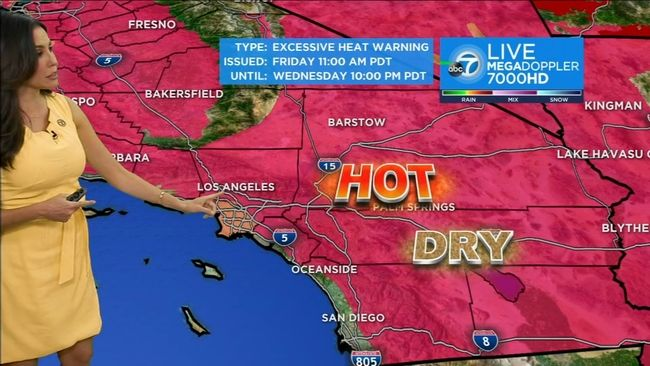 California Heat Wave Rotating Outages Underway After Stage 3 Emergency Declared Due To Power Demand Abc7 Los A In 2020 Power Restored California Heat Wave Emergency