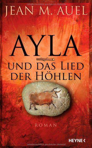 Ayla und das Lied der Höhlen: Roman von Jean M. Auel http://www.amazon.de/dp/3453470052/ref=cm_sw_r_pi_dp_IOiaub05TJ7TX