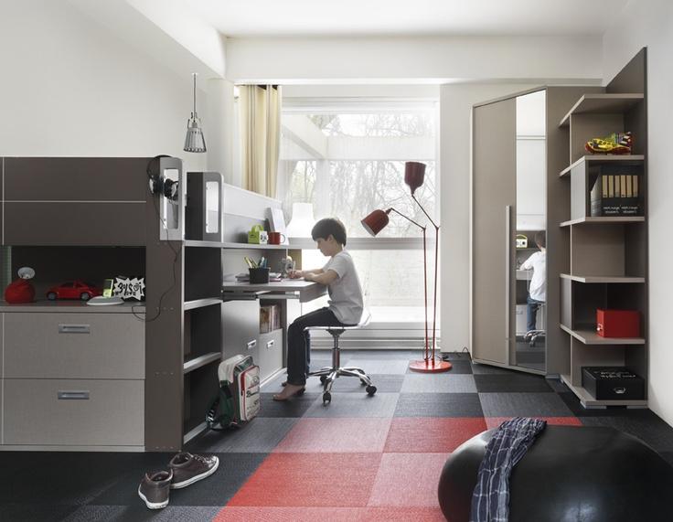 11 best images about Moderne Kinderkamers on Pinterest ...