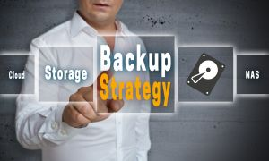 Network Attached Storage (NAS) servers are widely used for storing virtual machine backups. What's been lacking is a method to integrate the two workload types that many consider mutually exclusive: backup software and backup storage.