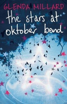 The Stars at Oktober Bend is an all encompassing Young Adult novel from talented writer Glenda Millard.
