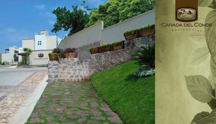 El camino para el bienestar de tu familia! http://canadadelconderesidencial.com/ http://instagram.com/canadadelconde https://www.facebook.com/canadadelconde?ref=hl
