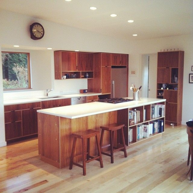 83 Best Woodharbor Cabinetry Images On Pinterest: 83 Best KERF Plywood Kitchens Images On Pinterest