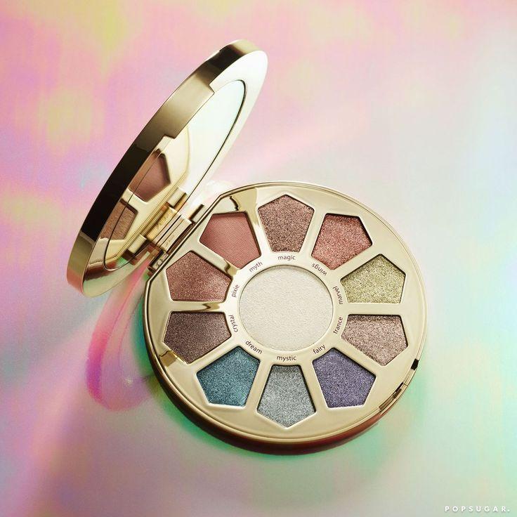 Tarte Make Believe in Yourself Collection | Summer 2017 | Tarte Make Believe in Yourself Eye and Cheek Palette | POPSUGAR Beauty