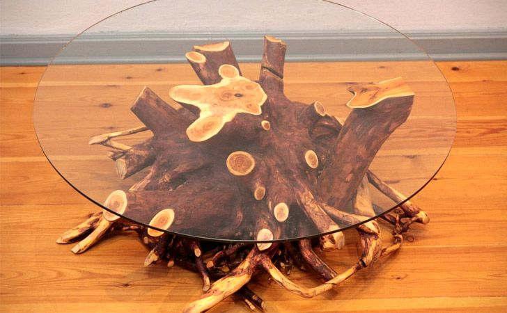 70 Incredibly Unique Coffee Tables You Can Buy! – …