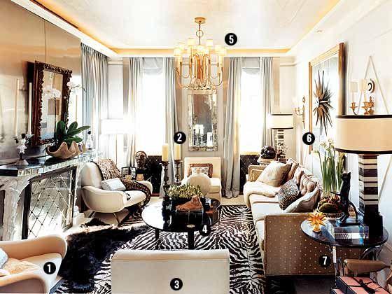Mark Ciolli New York Magazine Tenement Apartment On Chrystie Street Lower East Side