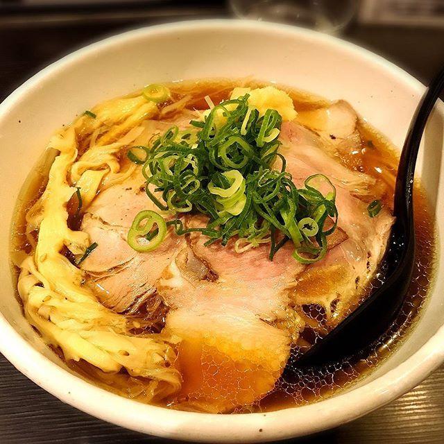 地元のラーメン屋のおいしいやつ! #らーめん#ラーメン#東京#板橋#板橋グルメ#肉#うまい#おいしい#醤油#さっぱり#食べたい#お腹すいた