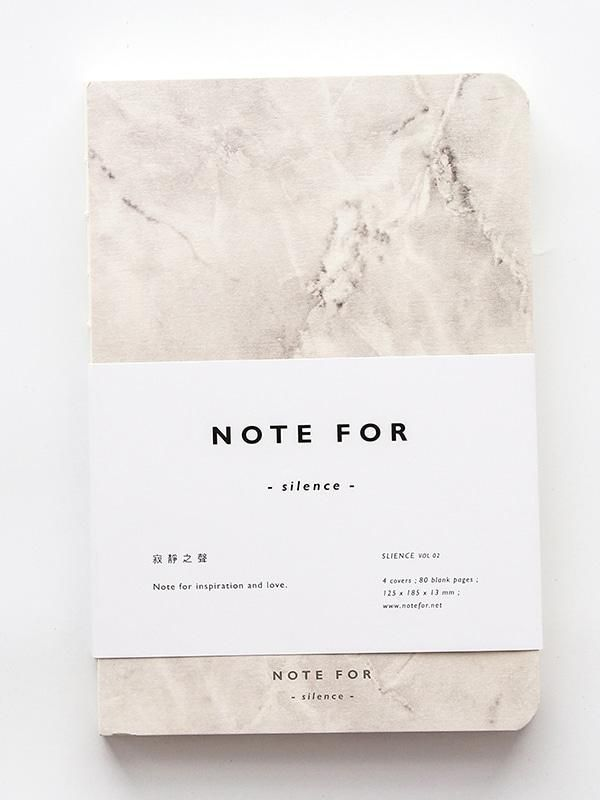 White Marble Pattern Notebook Office Supplies Diy Office Supply Organization Office Supplies Black