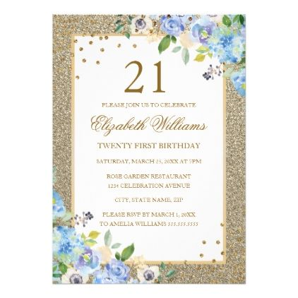 Best 25 DIY 21st birthday invitations ideas – 21st Birthday Invitations Ideas