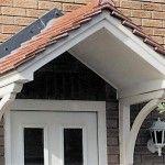 Great Canopies Front Door Canopies