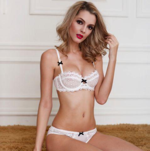 Sexy Everyday Bra & Brief Sets