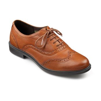 Image for Village Shoes from HotterUK
