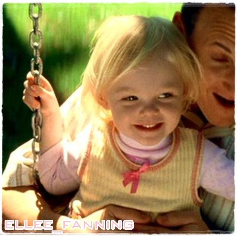 2001 I AM SAM - ellee_fanning | I am and Elle fanning I Am Sam Elle Fanning