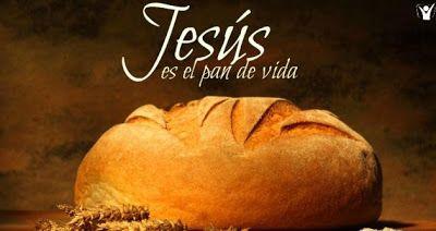 α JESUS NUESTRO SALVADOR Ω: Solamente Jesús puede alimentar el amor y la esper...