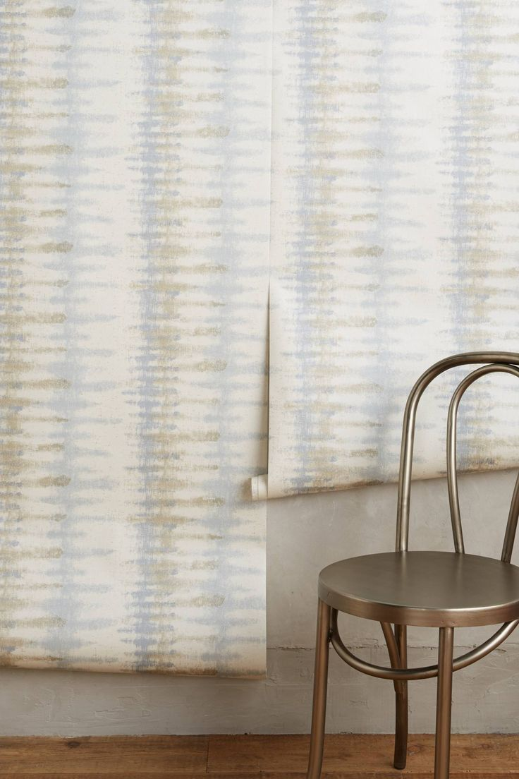 1000 ideas about cloud wallpaper on pinterest for Anthropologie mural wallpaper