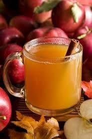 Image result for spiced cider