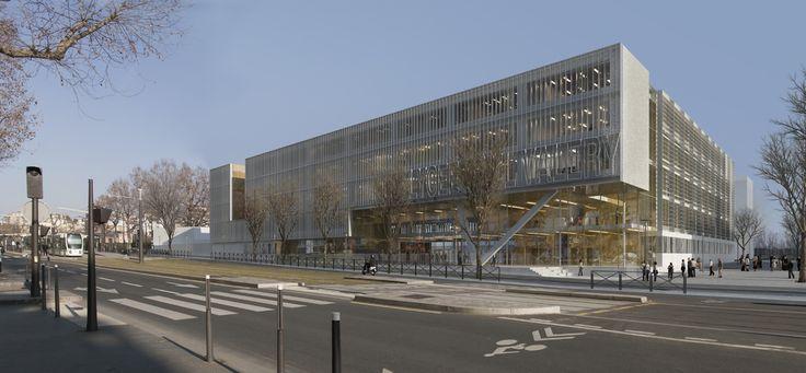 Alain Gignoux Architectes