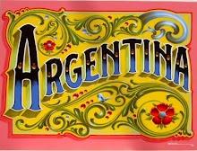 Fileteado Porteño - Argentina