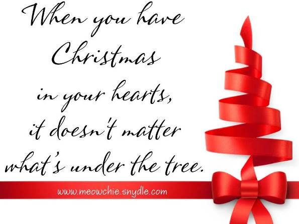Christmas Quotes And Sayings | Quote Addicts