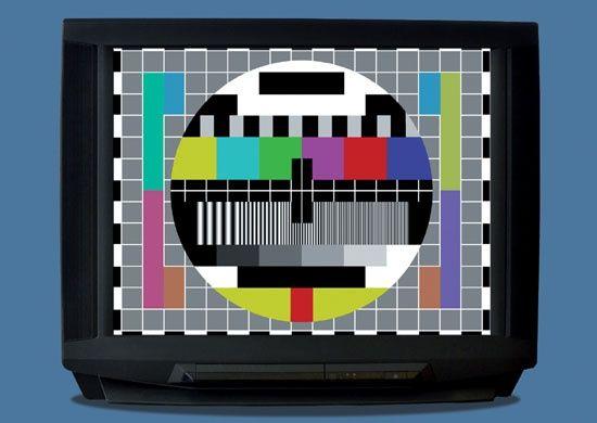 Cart - Ansichtkaart - TV - C878 | Cart Swiss | kaartfanaat