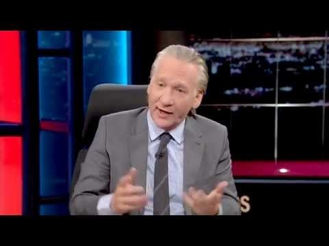 Real Time w. Bill Maher: The South Will Rise Again (March 9, 2012)