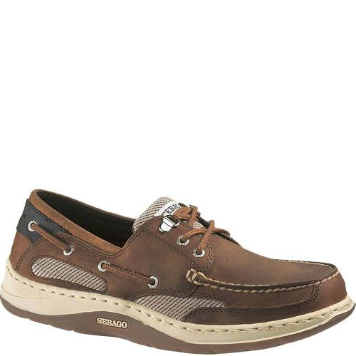 Buy Sebago Clovehitch II Boat Shoe and other comfortable Men's Shoes &  Casual Shoes, at FootSmart
