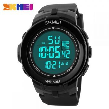 Jual Jam Tangan Pria SKMEI Digital S-Shock Sport Watch Original DG1127