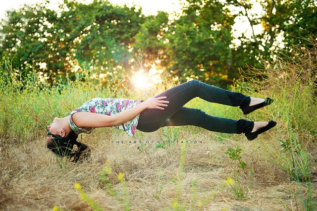 levitatie