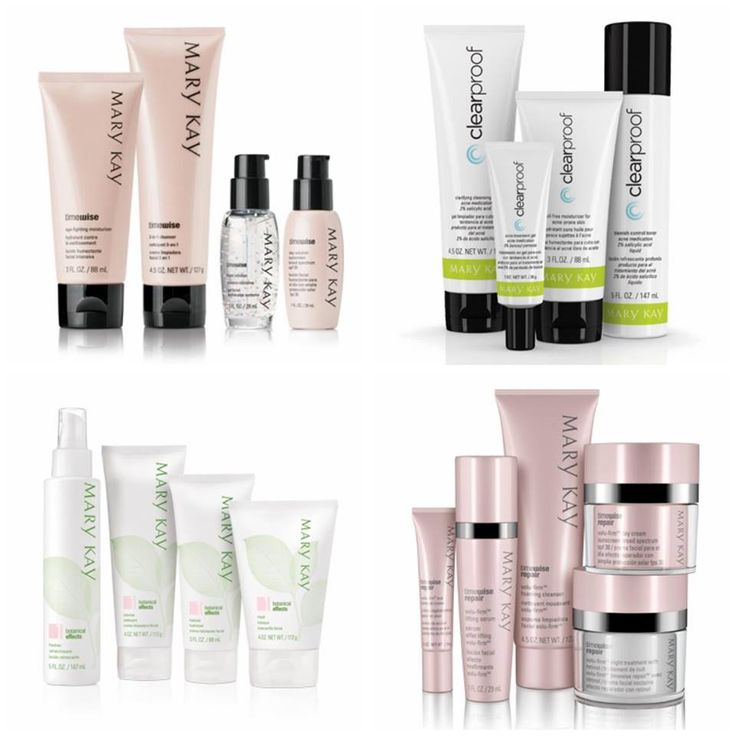 All Natural Korean Skin Care Products