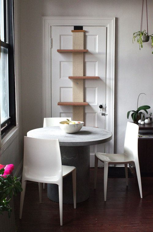 Design*Sponge | Sneak Peek: Jess Schreibstein's Baltimore Apartment