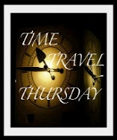 The Brambleberry Cottage - Time Travel Thursday