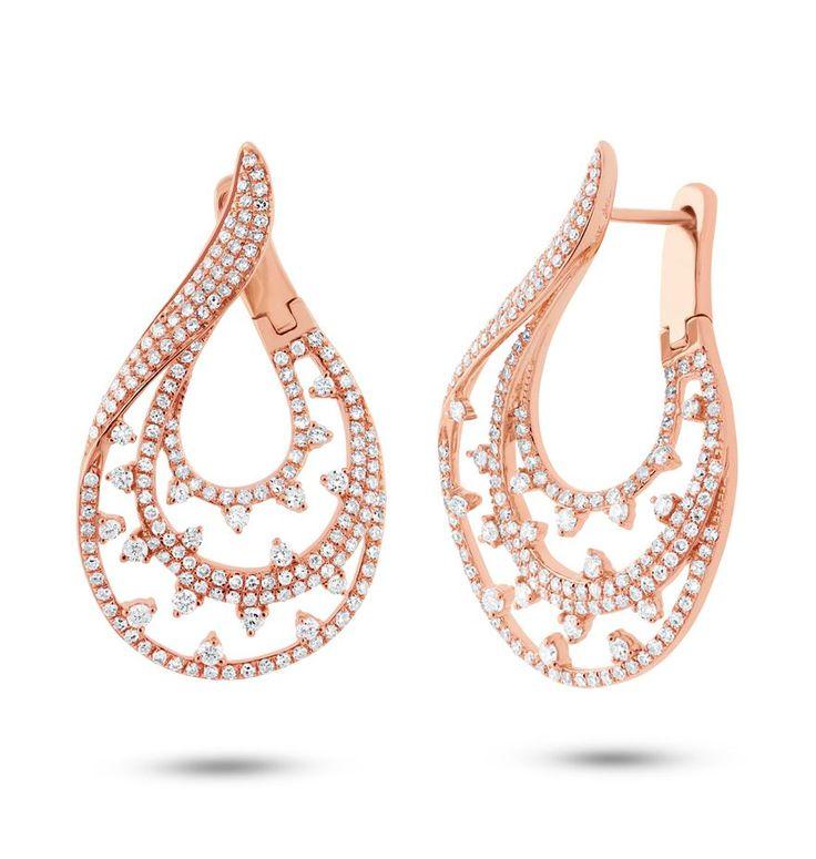 175 best jewelry design images on Pinterest Diamond jewellery