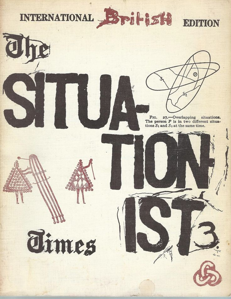Situationist International images - Buscar con Google
