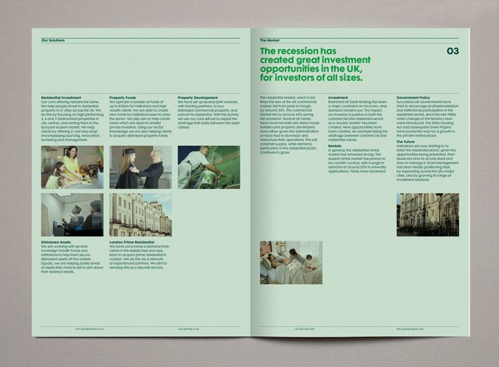 Grant Property brochure by Kerr Vernon
