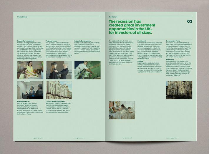 Grant Property brochure by Kerr Vernon