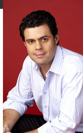 Pedro Pinto...     a sports anchor for CNN International, based in London covering sport across the European continent.    http://edition.cnn.com/CNN/anchors_reporters/pinto.pedro.html