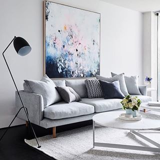 25 best ideas about scandinavian pillows on pinterest for Simple modern living room