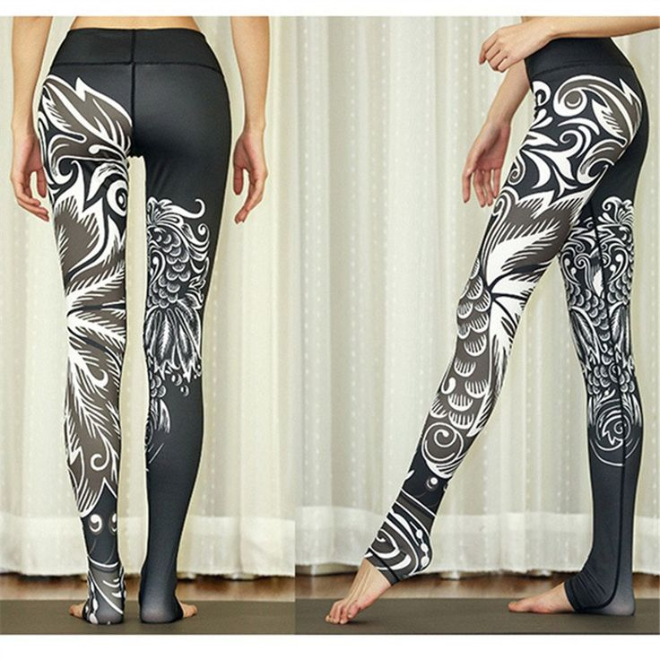 Phoenix Paper Cut Yoga Leggings  Affordable Yoga Clothes and Cutout Yoga Leggings for Women are ALWAYS on SALE at LoveYogaWorld.com  https://loveyogaworld.com/collections/yoga-clothes-mesh-leggings/products/phoenix-paper-cut-yoga-leggings