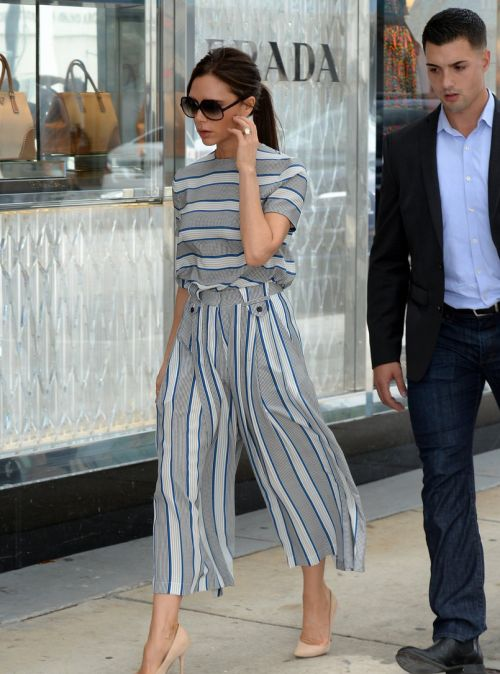 Richesforrags: daily–celebs: 6/5/15 - Victoria Beckham...