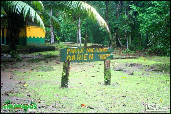 cerro tacarcuna | Parque Nacional Darien, entre Panamá e Colômbia (foto de Enlodados ...