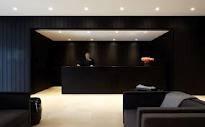 modern hotel corridors - Google Search