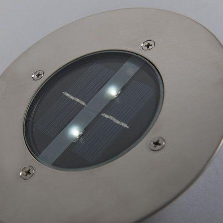 bodenstrahler jorden led solar rund outlet wochen september pinterest bodenstrahler solar. Black Bedroom Furniture Sets. Home Design Ideas